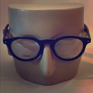 Unisex Fendi Eyeglasses